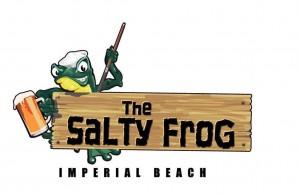 saltyfrog