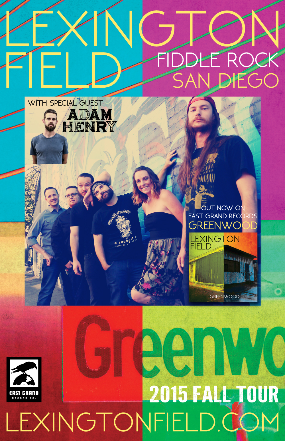 Greenwood Tour Poster Web FINAL